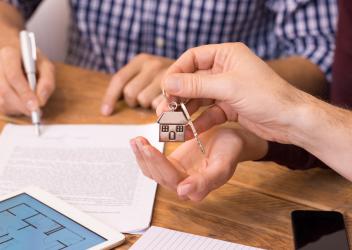 El seguro de hogar en los pisos alquilados