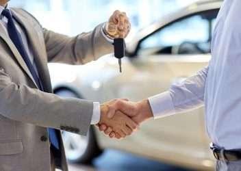 documentacion comprar coche segunda mano