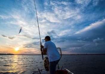 contratar seguro de pesca