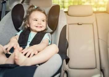 sillas de bebe para el coche