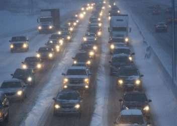 consejos de conduccion con nieve