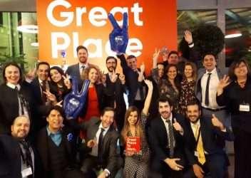 premio gptw 2018