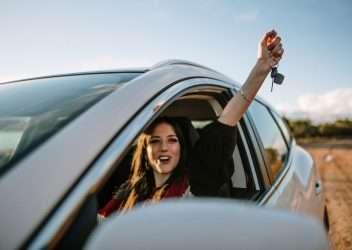 permiso conducir