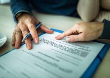 rescindir contrato de alquiler
