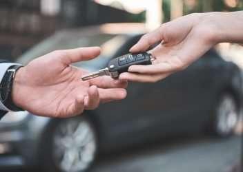 cambiar titularidad vehiculo