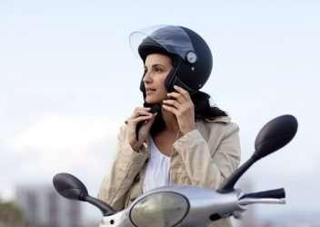 Trámites para dar de alta una moto o ciclomotor