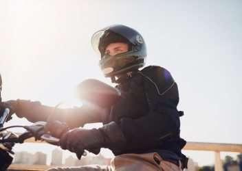 Cómo consultar multas de moto