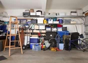 20 consejos de seguridad en trasteros y garajes
