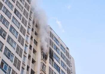 Coberturas seguro de hogar por incendio