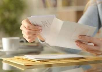 Consecuencias devolver recibo del seguro de hogar