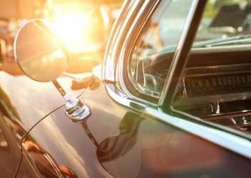 Contratar un seguro de coche clásico