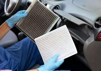 Limpiar el aire acondicionado del coche: cómo y cuándo