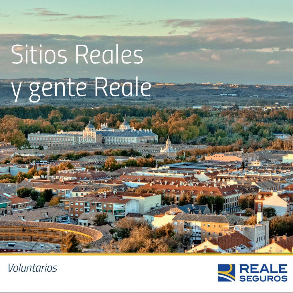 Sitios Reales y Gente Reale