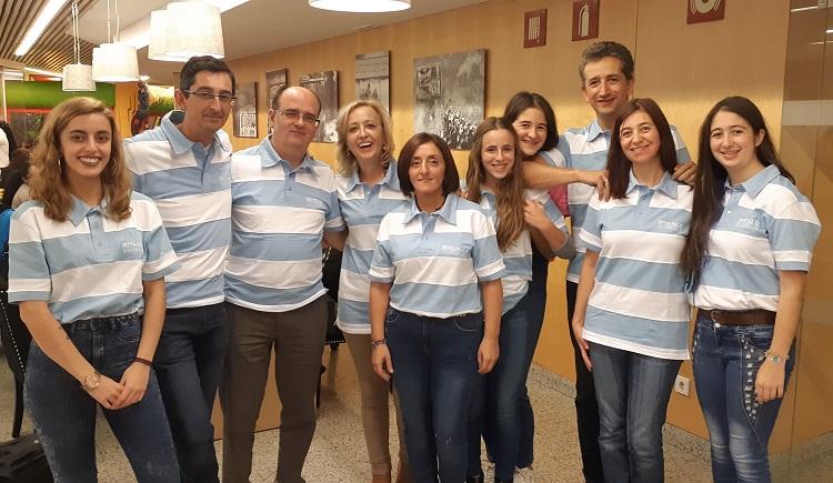 Voluntarios Reale Burgos